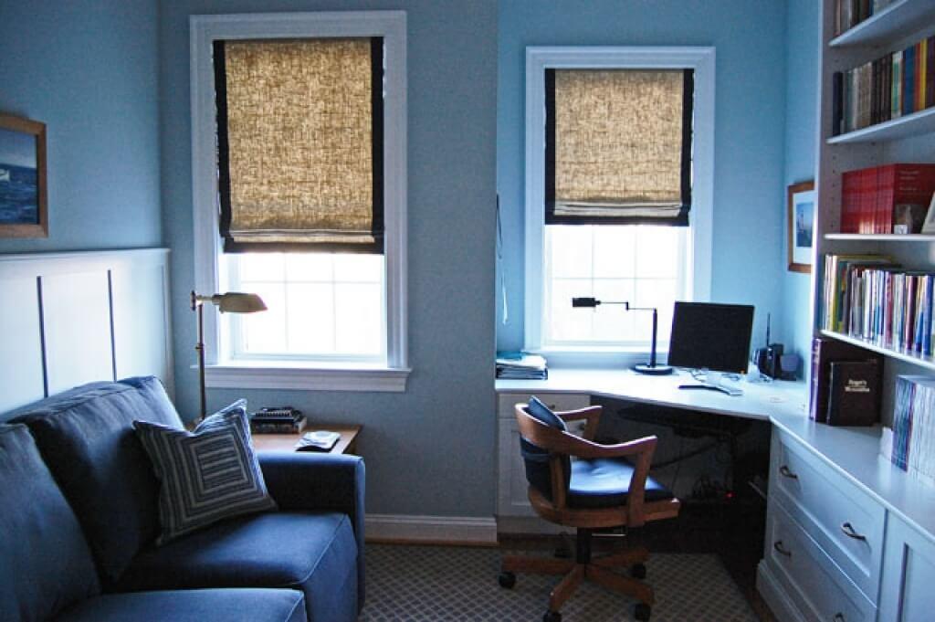 Small Space Office Guest Room Ideas Novocom Top