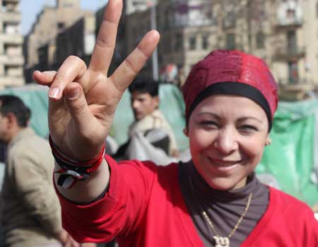 Celebrate Her on International Women's Day