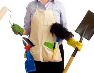How to Prepare for Spring House Cleaning