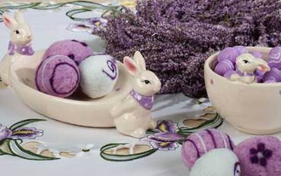 Easter Day: A House Cleaning Hunt
