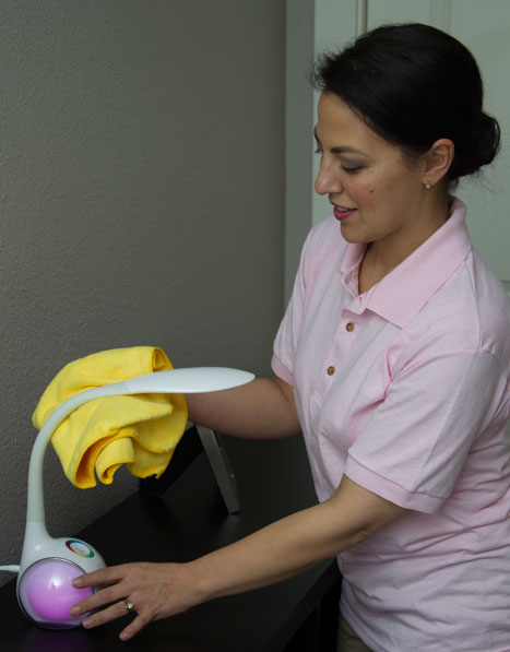 Beaverton's most reputable house cleaning service