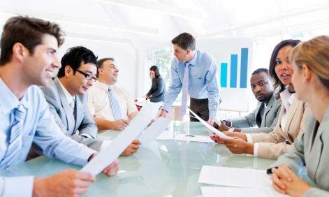 Run an Office Meeting Like Apple or Google