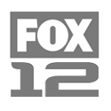 fox 12 logo