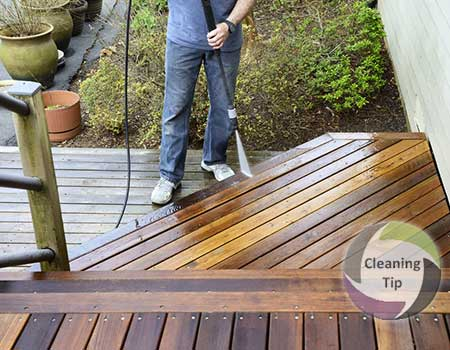 How to Have a Clean Deck
