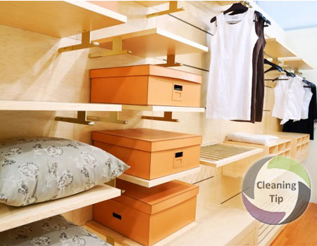 How to Organize a Bedroom Closet. Closet organization