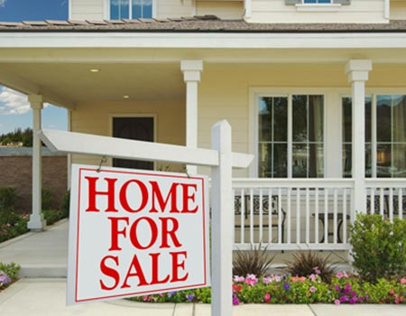 The Basics: Preparing Your Home for Sale