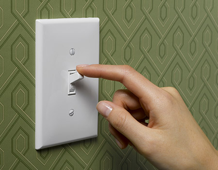 How to Clean Switch Plates
