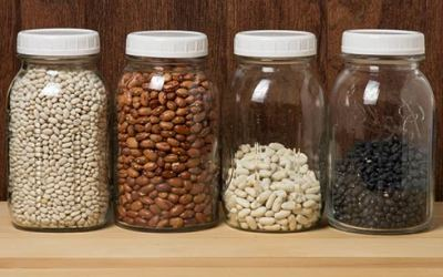 Pantry Help: Best Organizing Ideas for Dry Goods