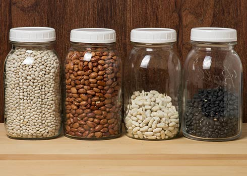 How to Organize Your Dry Goods