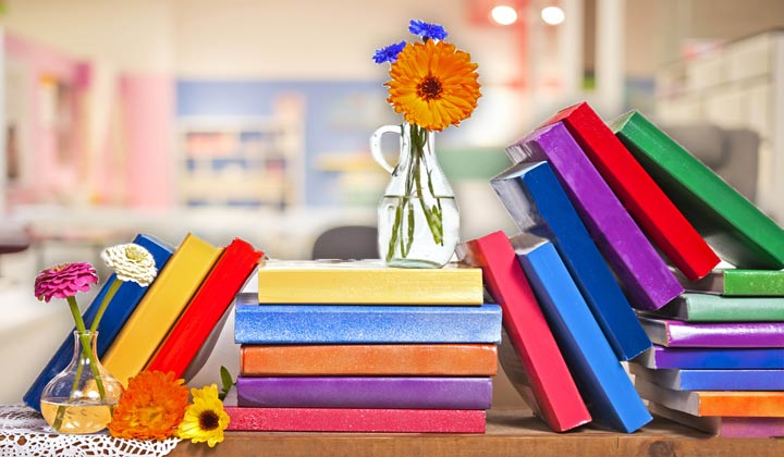 How to Properly Clean Books Safely and tools needed