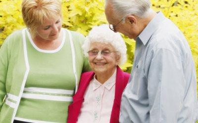 Senior Citizens Day — Honoring Our Elders