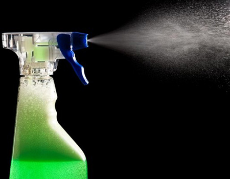 Disinfecting, Sanitizing or Cleaning? Know The Difference!