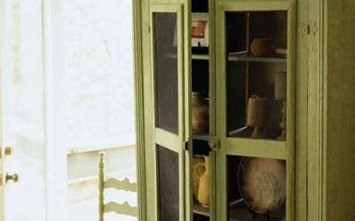 5 Awesome Ways to Repurpose Grandma's Hutch