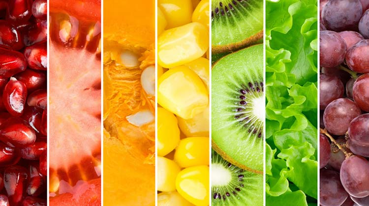 Eat Healthy for Childhood Obesity Awareness