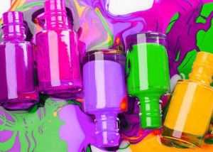 Nail Polish Spills—Quick and Practical Cleaning Up Tips