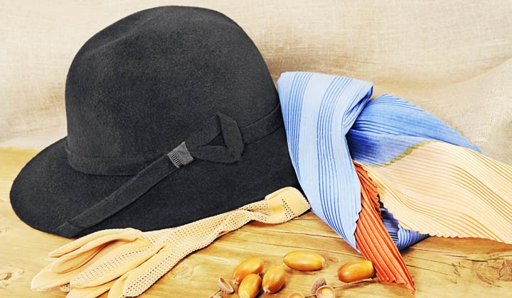 Your Responsibilities for Fall Hat Month