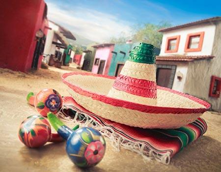 Viva Mexico! Enjoy Mexican Independence Day Fun