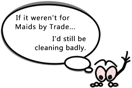 Still Be Cleaning Badly - Cleaning Quotes - Funny Quotes ...