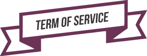 Service terms at Maids by Trade