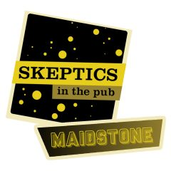 Maidstone Skeptics in the Pub