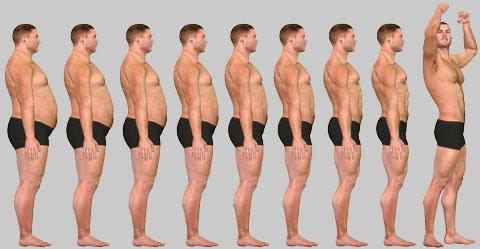 Perdre de la graisse facilement avec ces 5 astuces
