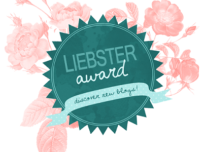 Nomination aux Liebster awards 2015 !