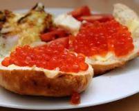caviar - meilleurs aliments aphrodisiaques pour une meilleure vie sexuelle