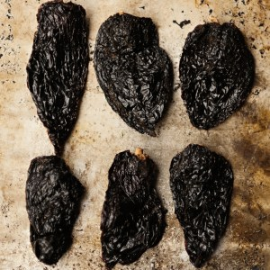 Ancho Dried Pepper
