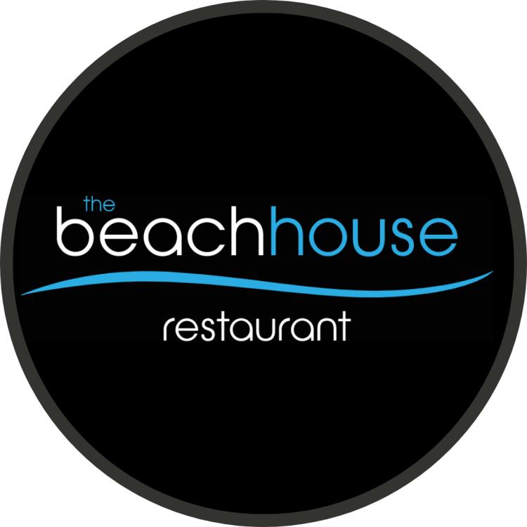 Logo for the Beach House Restaurant