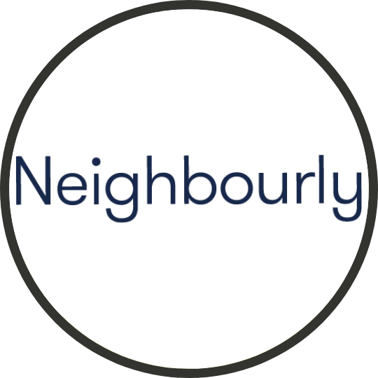 Logo for Neighbourly Grocery Store