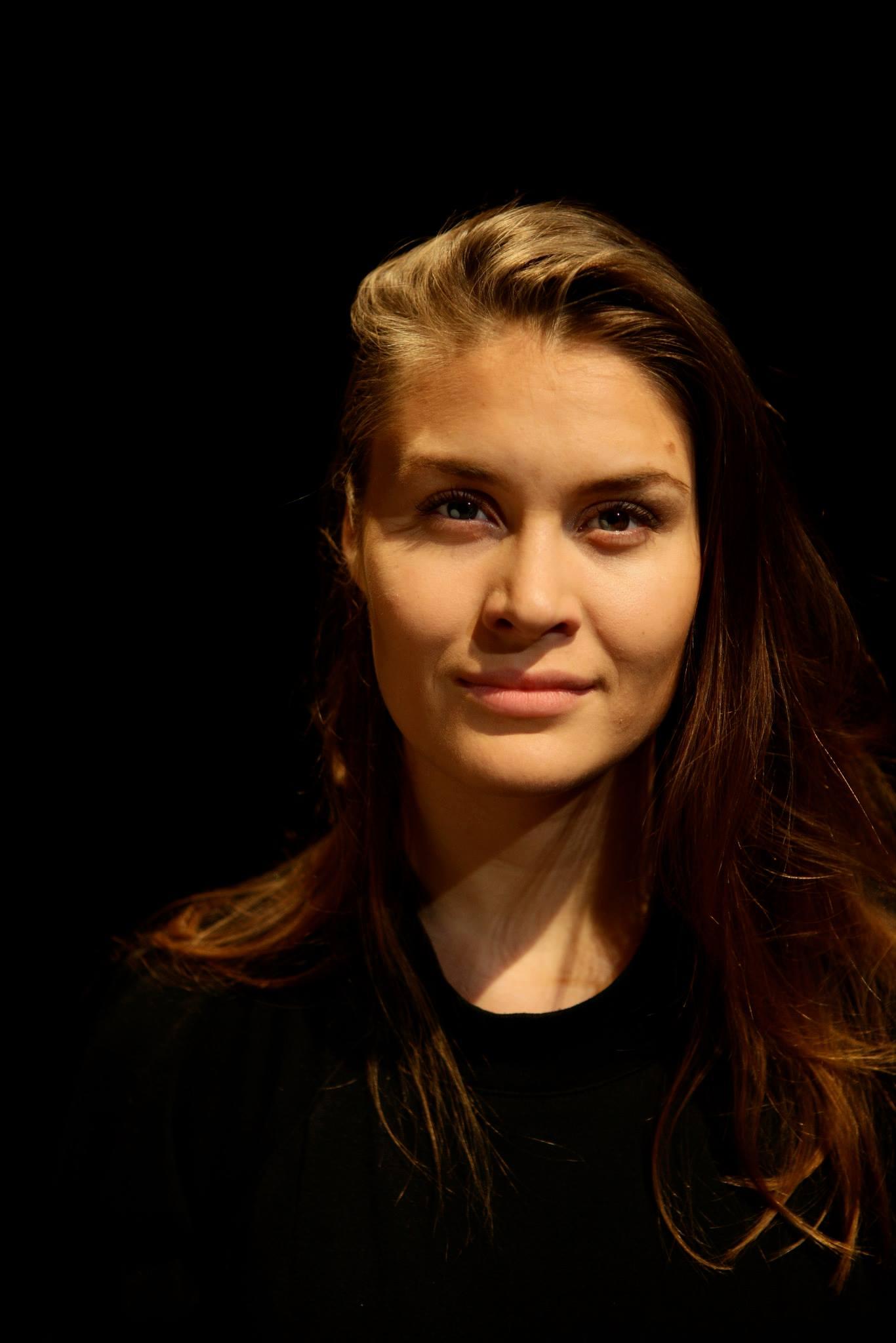 Hyvät Ihmiset, Maija 2015 kuva: Vilma Vantola