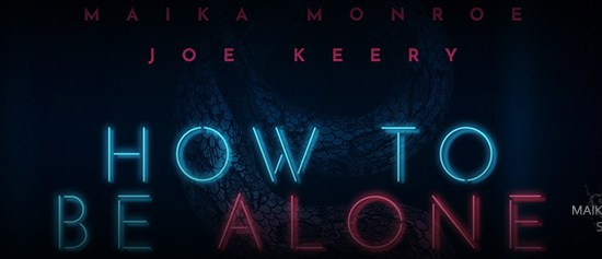 How To Be Alone Gallery Updates
