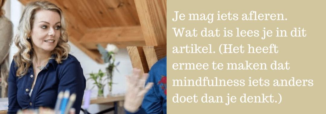 Coach Venray Mindfulness Burnout Opstellingen