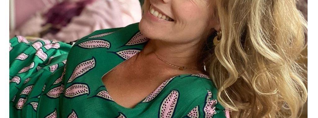 Vrouwelijke energie & ondernemen; inspirerende verhalen uit mijn business
