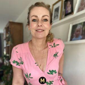 mentor voor vrouwelijke ondernemers Maike Maessen