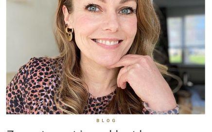 Zo vertrouwt jouw klant haar proces aan jou toe blog