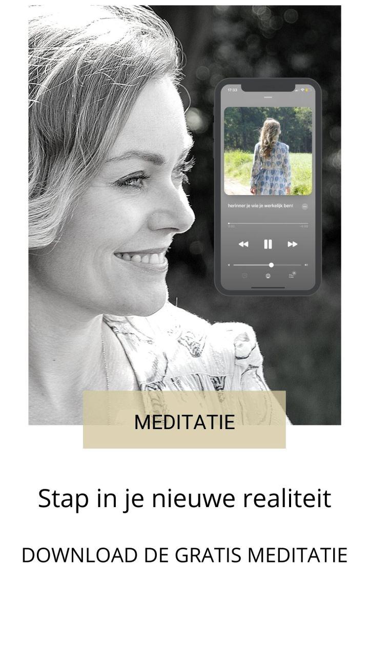 link naar de gratis drempel meditatie