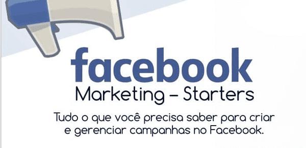 Curso Facebook Marketing