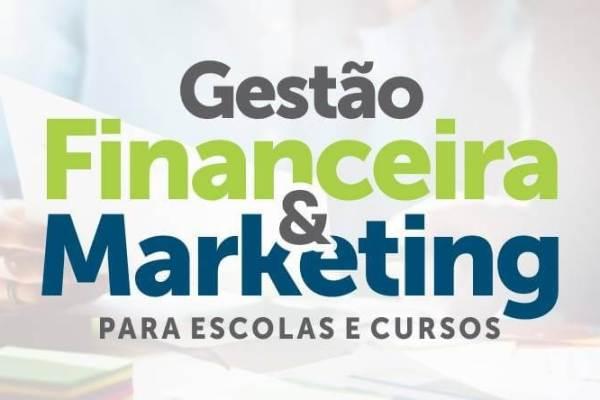 Gestão e marketing Digital para escolas