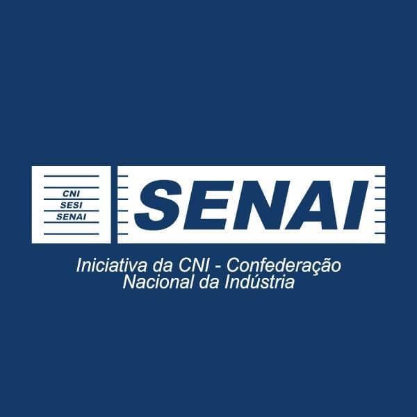 Logo Senai Amapá