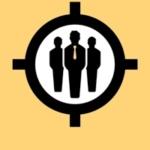 O inbound marketing não fala para todo mundo; fala para quem está interessado em ouvir: o seu cliente ideal.
