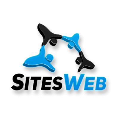 Logomarca da Sitesweb Marketing Digital