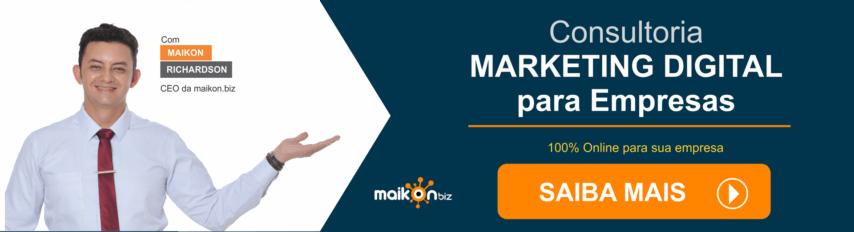 Consultoria de Marketing Digital para Empresas