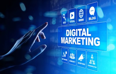 O que é Marketing Digital para empresas