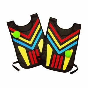 velcro vests