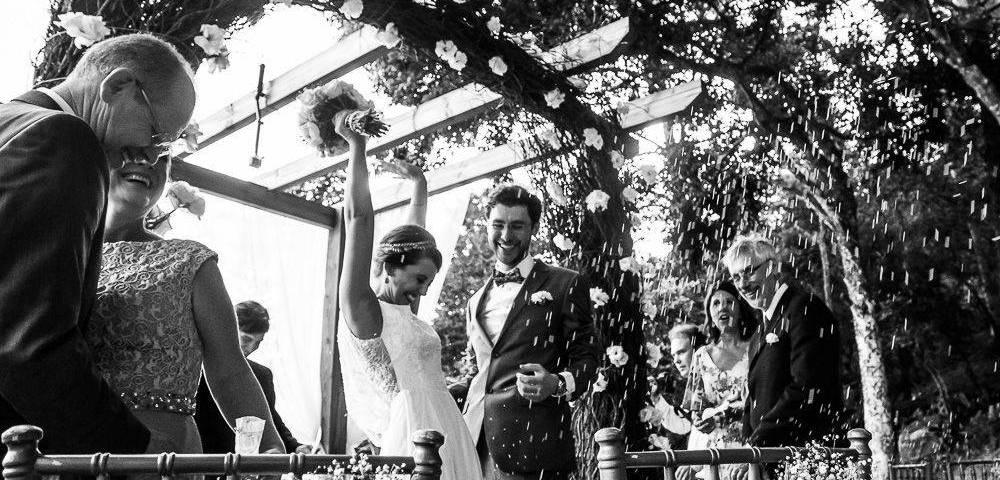 Festa de casamento incrível em Florianópolis | Elisa & Gustavo