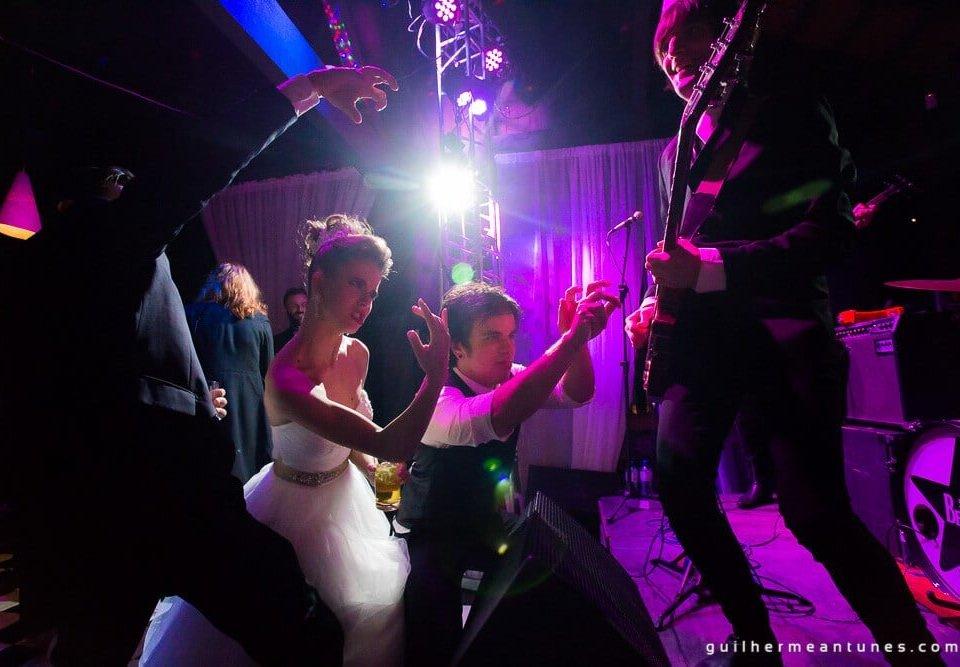 Fotografia Documental para Casamentos