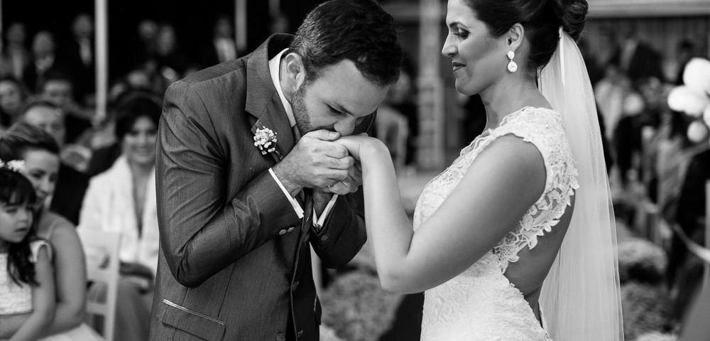 Fotografia de Casamento Silene e Gilberto