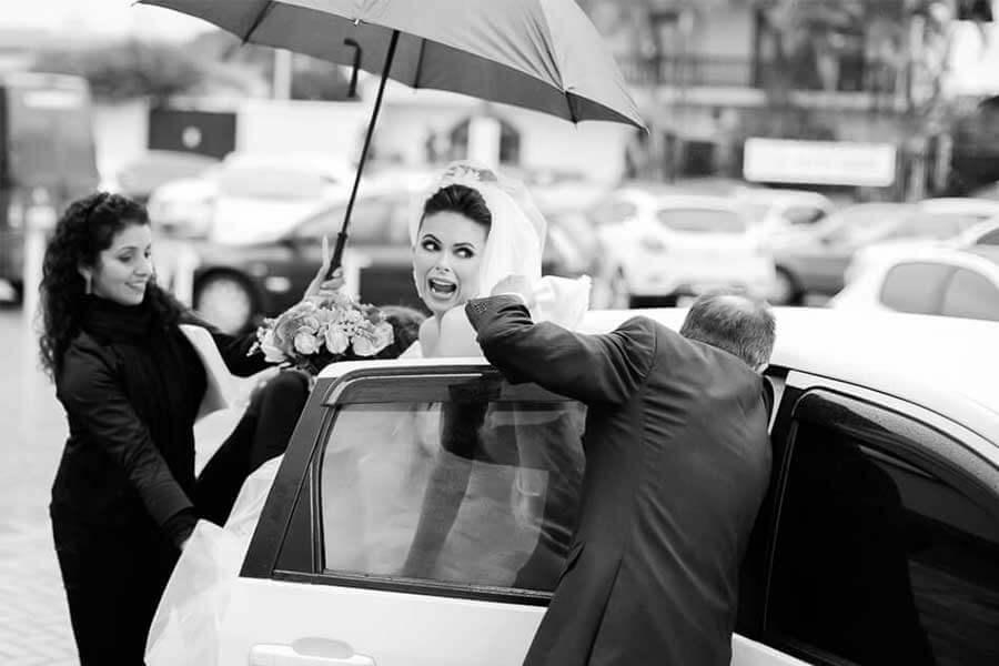 Como contratar uma assessora para o seu casamento