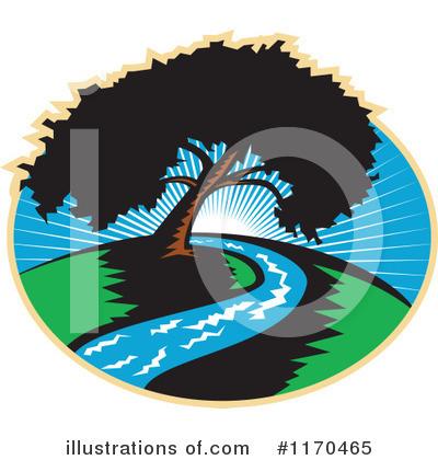 Pecan Tree Clipart #1170465 - Illustration by patrimonio (400 x 420 Pixel)